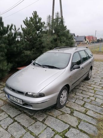 Fiat Marea Weekend 1.6b 1999r