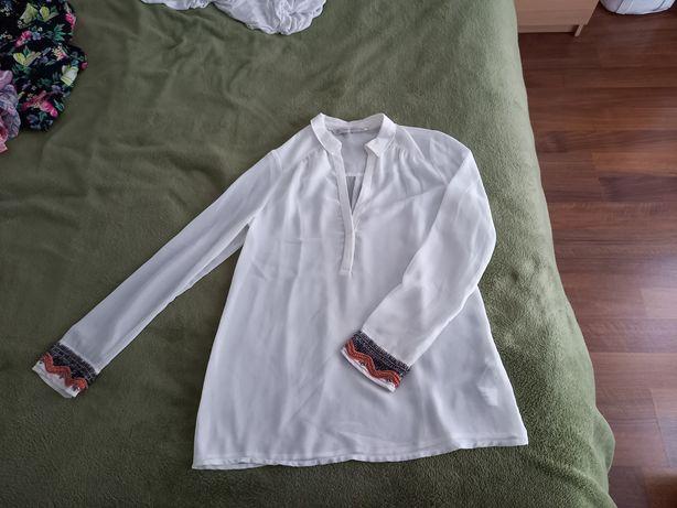 Blusa da Zara, tamanho S, nunca usada