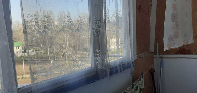 Продам  2 комнаты в с. Нерубайское  15т.у.е.