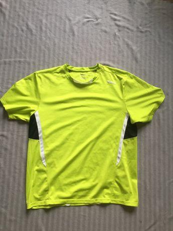 Wilson koszulka tenisowa tenis tennis XL termoaktwyna