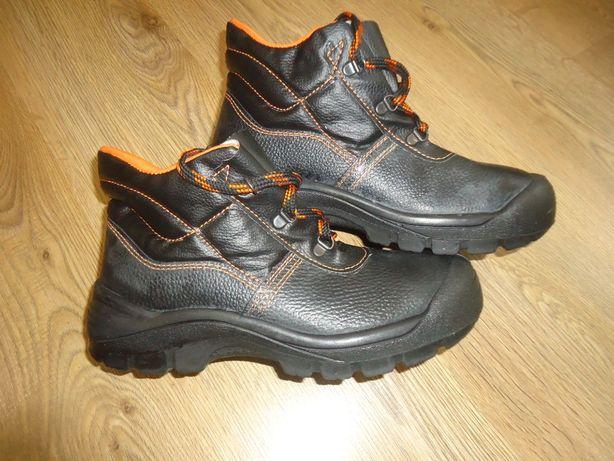 Ботинки рабочие 42 размер