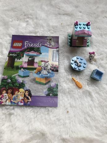 Lego friends 41021