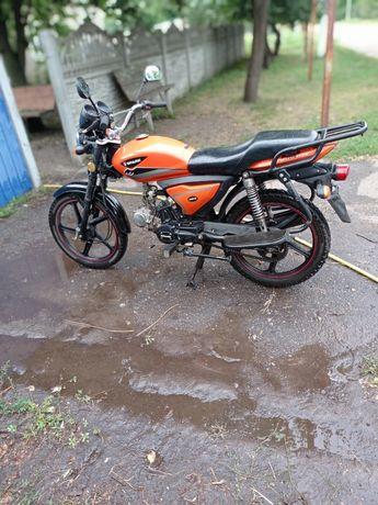 Spark sp125C-2XWQ