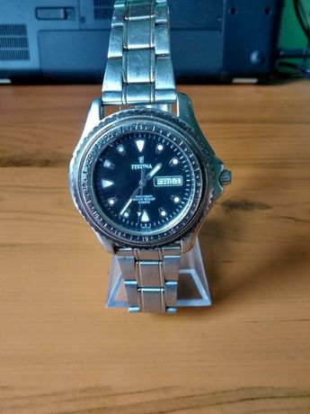 Часы Festina 8810.кварц.