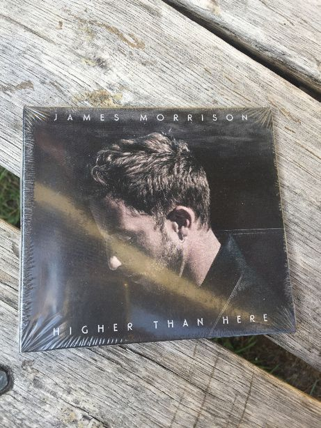 James Morrison - Higher Than Here NOWA FOLIA