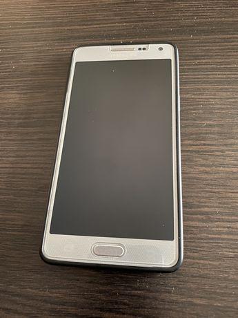 Смартфон Samsung SM-A500F Galaxy A5 (2015) 16 ГБ