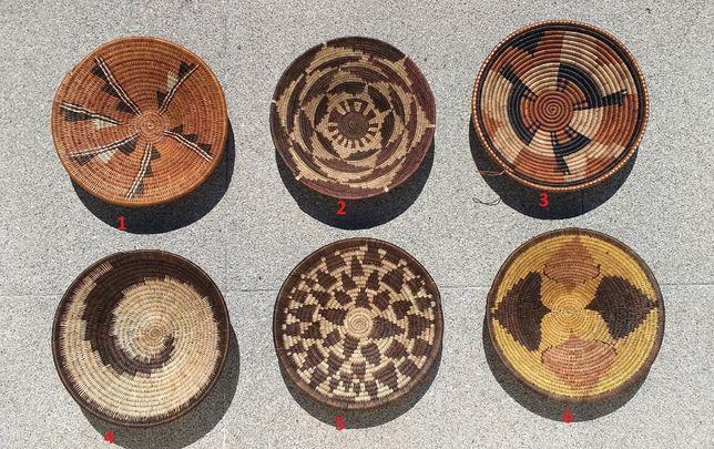 Cestos, Botswana Baskets