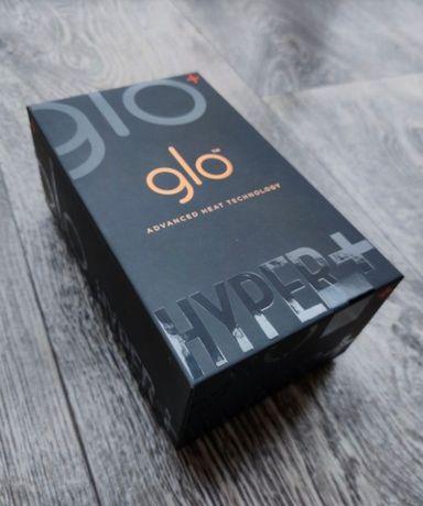 С магазина 100% оригинал Glo Hyper+ Glo PRO без предоплаты ( не IQOS