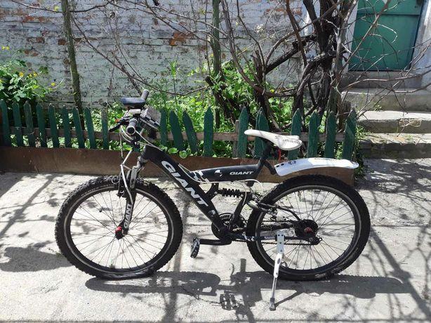 Продаю Велосипед GIANT