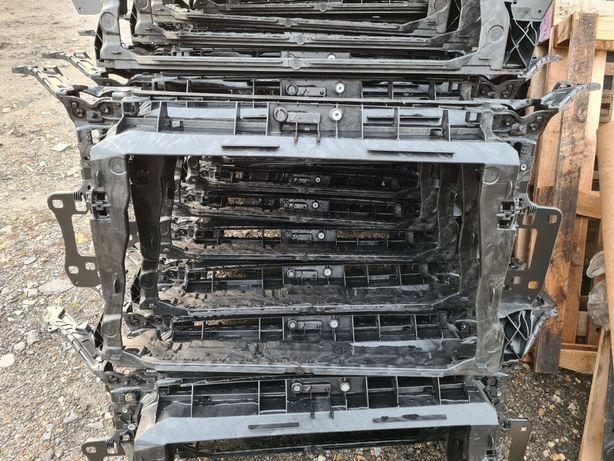 wzmocnienie pas przedni Audi Q3