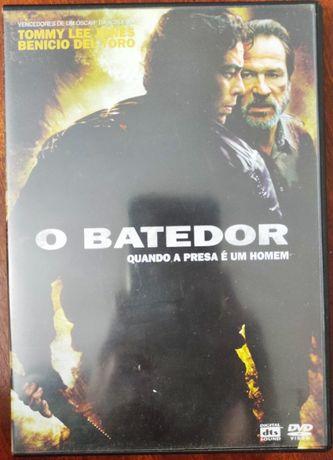 O Batedor - The Hunted - 2003 - DVD