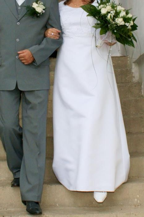 suknia ślubna Nieciszów - image 1