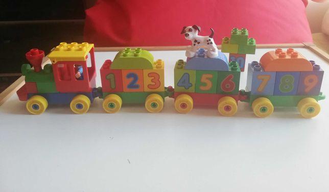 LEGO Duplo - Comboio