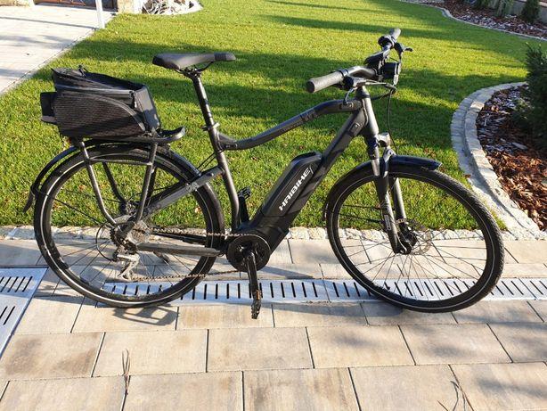 Rower elektryczny Haibike SDURO Trekking