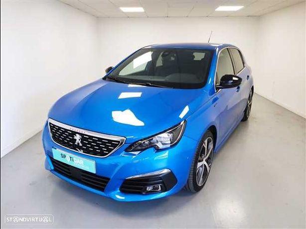 Peugeot 308 1.5 BlueHDi GT Pack EAT8
