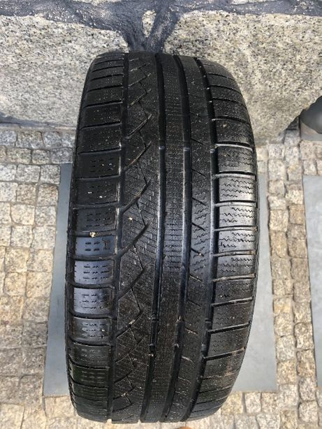 225/45 r17 CONTINENTAL CONTIWINTER CONTACT TS 810 225/45 winter