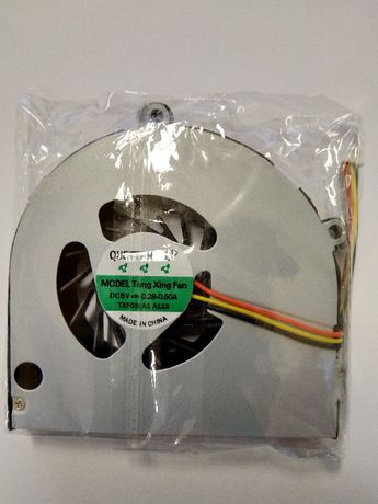 CPU Ventilador Notebook Toshiba Satellite