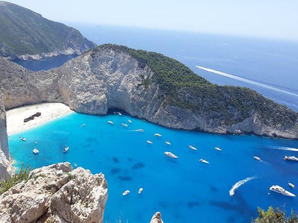 Czarująca Wyspa Zakynthos zaprasza na słoneczne wakacje!