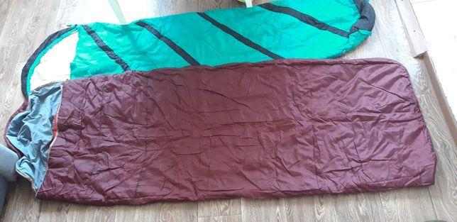 Спальник спальный мешок германия