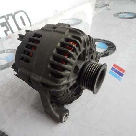 Генератор BMW X5 E53 БМВ Х5 Е53 3.0D VALEO 14V 150A Разборка Шрот
