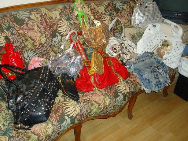 женские сумки и ремни для брюк и юбок разных цветов кожаные с камнями