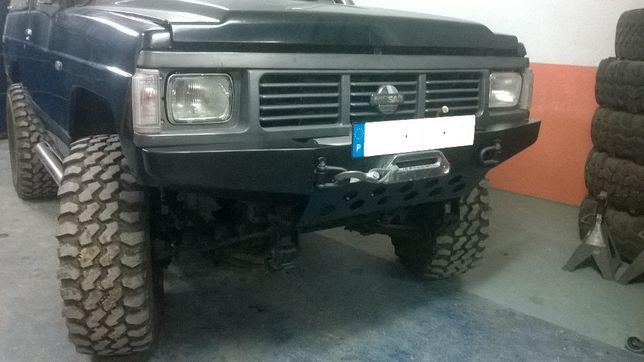 Para choques jipes Nissan/Toyota /Suzuki/Land rover/jeep/UMM/Mitsubish