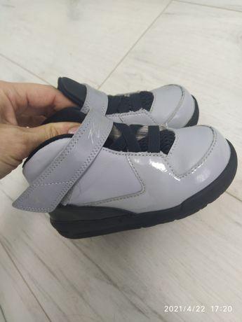 Хайтопи черевики Jordan