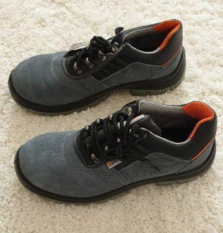 Buty robocze PROCERA GRAF S1 roz. 41