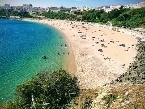 Moradia V2 para férias Costa Alentejana