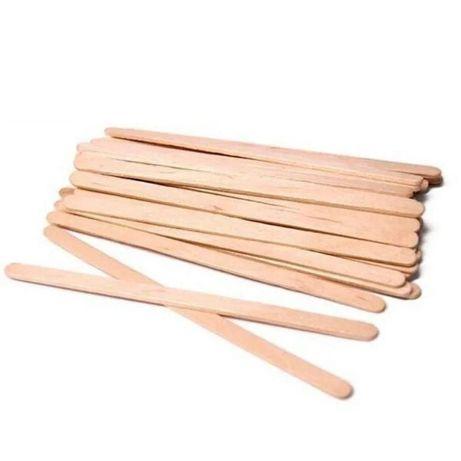 Деревянные шпатели