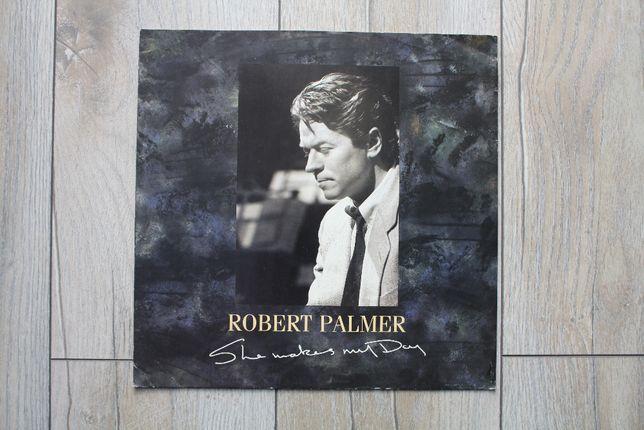 Robert Palmer – She Makes My Day 1988 winyl płyty winylowe