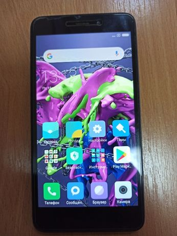 Смартфон Xiaomi Redmi 4A