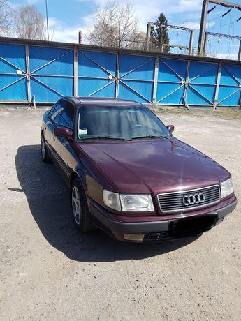 Продам Audi 100. 1992 рік випуску. Механіка. Передній привід.