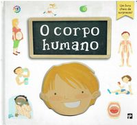 7897  O Corpo Humano /PNL