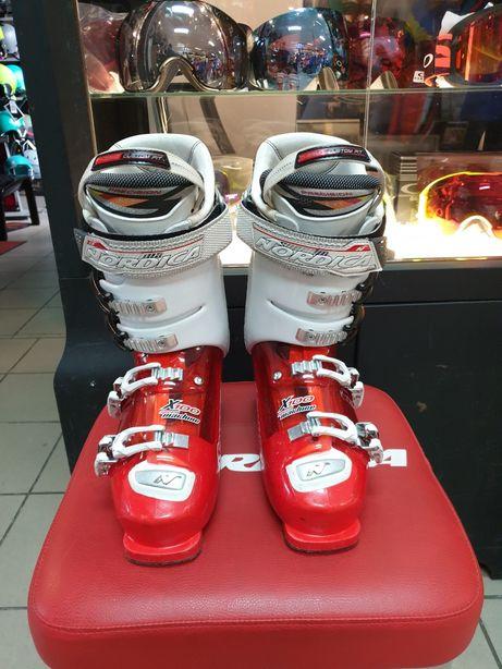 Buty narciarskie Nordica Speed Machine X100 roz.26.5 używane
