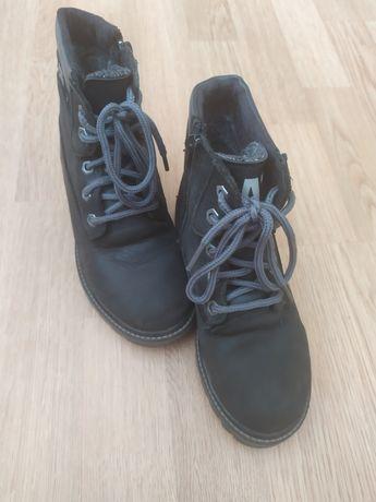 Зимние ботинки 33 размера