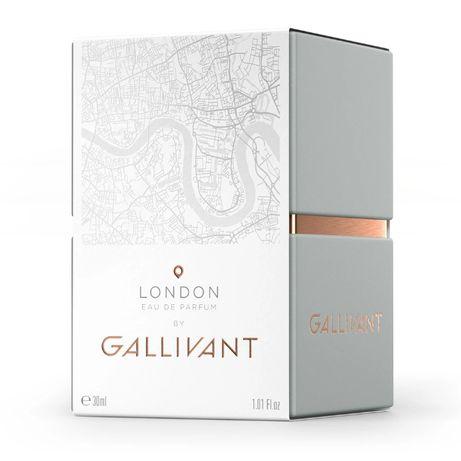 Gallivant London 30 ml EDP Nowe i Nieużywane!!!