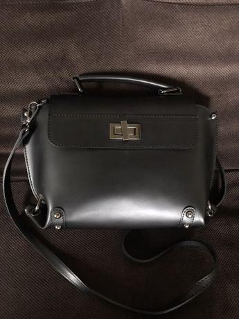 Женская сумка/клатч Италия