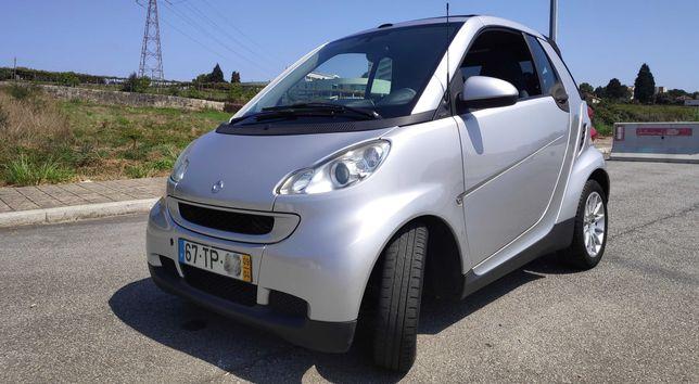 SMART Fortwo - Cabrio Tdi