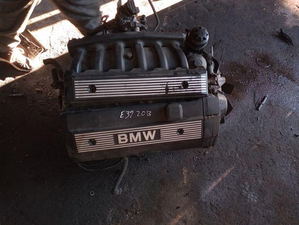 Silnik BMW E39 2.0 benzyna