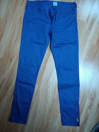 Spodnie Skinny Low Waist
