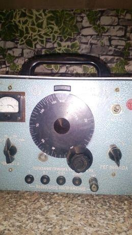 Г3-36. Год выпуска 1964