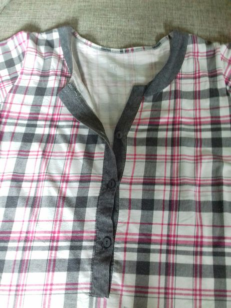 Koszula do karmienia L