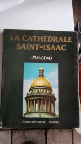 Leningrad katedra