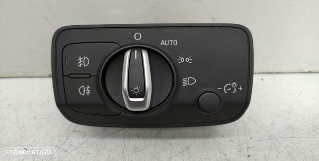 Interruptor Luz/Nevoeiro Audi A3 (8V1, 8Vk)