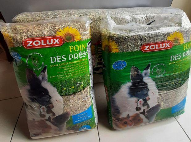 Siano dla gryzoni o królików, Zolux, 8 kg