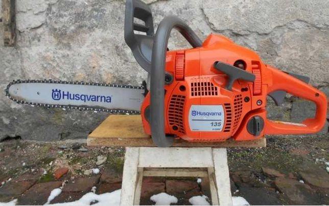 Husqvarna 135 piła spalinowa