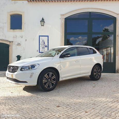 Volvo XC 60 2.0 D3 Momentum Geartronic