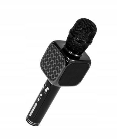 Mikrofon Bluetooth Bezprzewodowy Głośnik