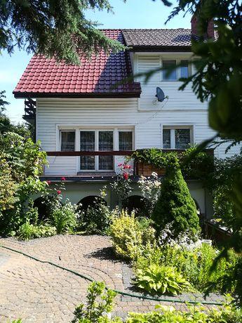 Sprzedam dom 1/2 bliźniaka w Choszcznie